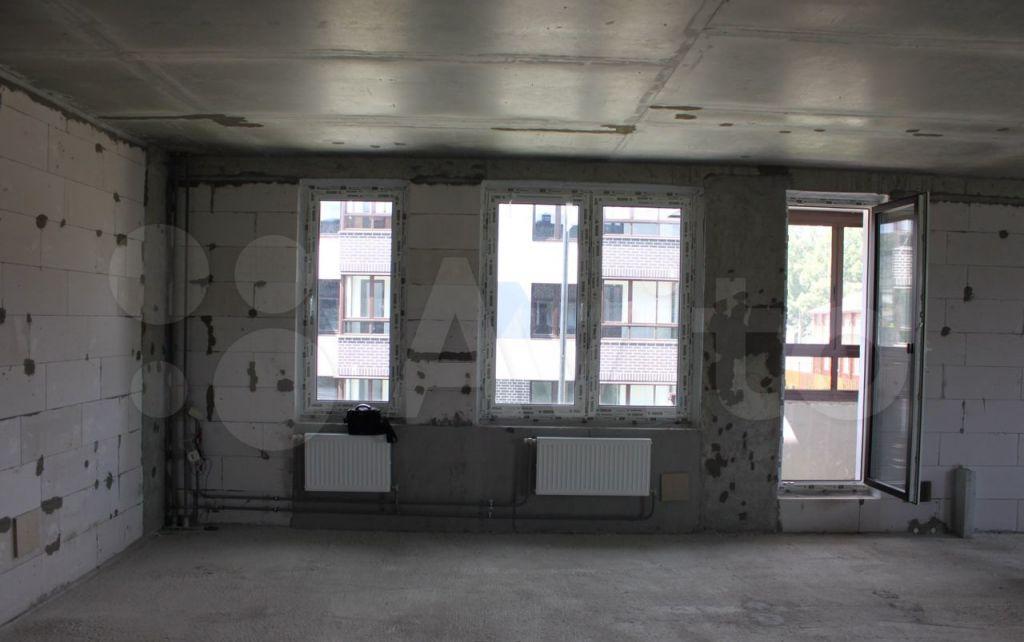 Продажа трёхкомнатной квартиры село Успенское, Советская улица 22к2, цена 15900000 рублей, 2021 год объявление №657957 на megabaz.ru