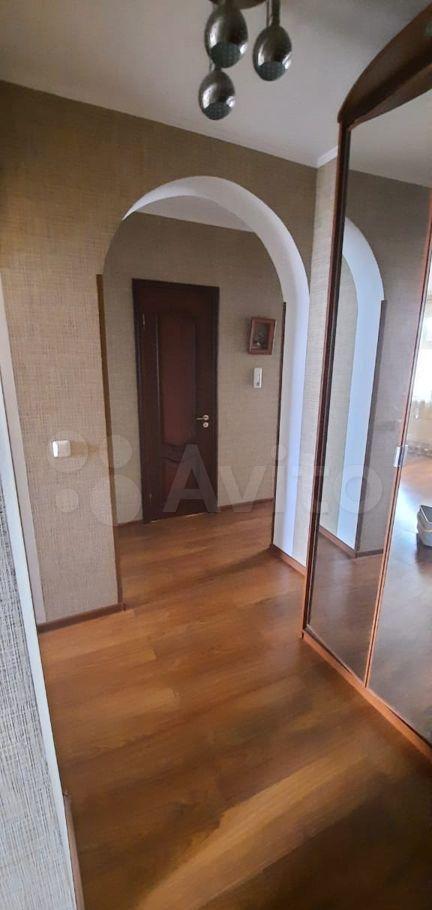 Продажа двухкомнатной квартиры поселок Развилка, метро Зябликово, цена 10000000 рублей, 2021 год объявление №685280 на megabaz.ru