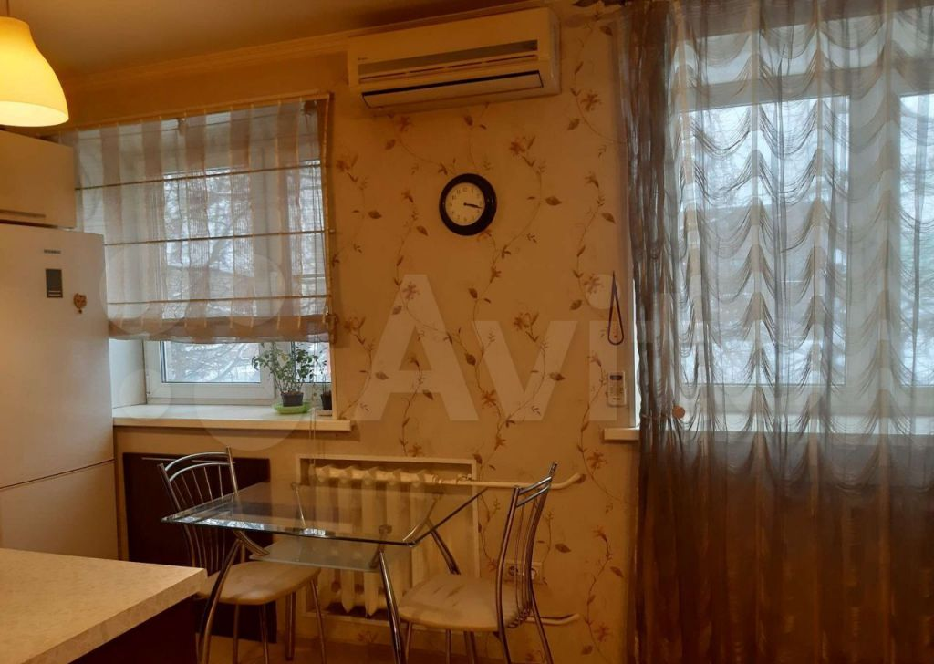 Аренда двухкомнатной квартиры поселок Развилка, метро Зябликово, цена 37000 рублей, 2021 год объявление №1460240 на megabaz.ru