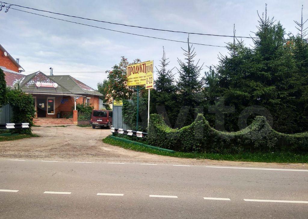 Продажа однокомнатной квартиры деревня Манушкино, цена 3850000 рублей, 2021 год объявление №685257 на megabaz.ru
