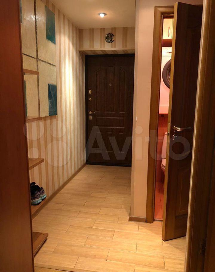 Продажа двухкомнатной квартиры Москва, метро Царицыно, Ереванская улица 31, цена 12500000 рублей, 2021 год объявление №686822 на megabaz.ru