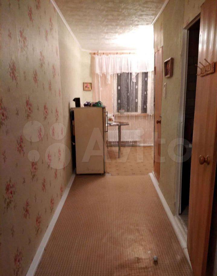 Аренда однокомнатной квартиры поселок Новосиньково, цена 14000 рублей, 2021 год объявление №1485335 на megabaz.ru