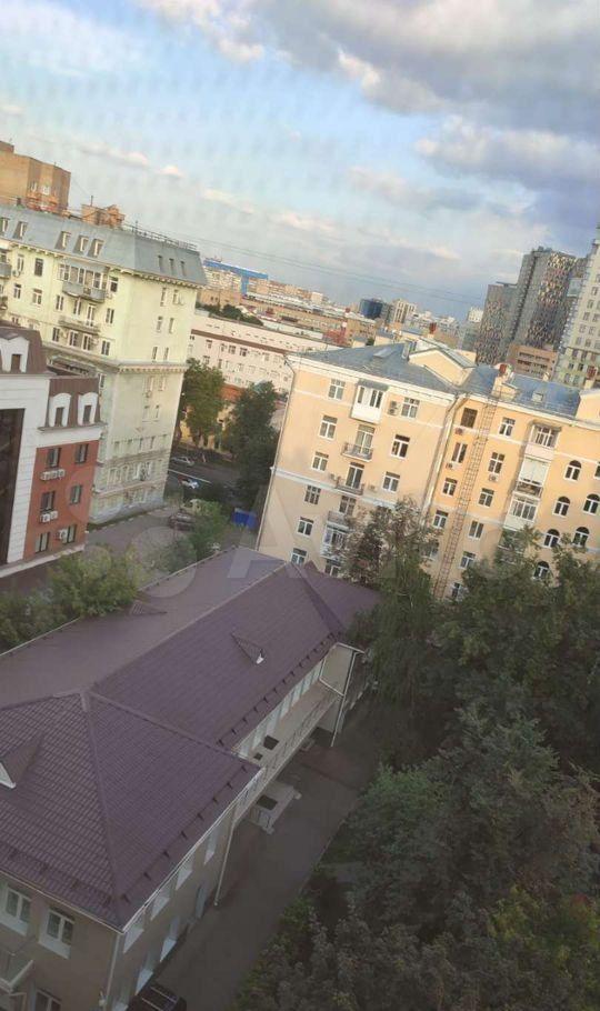 Продажа однокомнатной квартиры Москва, метро Шаболовская, Ленинский проспект 7, цена 15200000 рублей, 2021 год объявление №685139 на megabaz.ru
