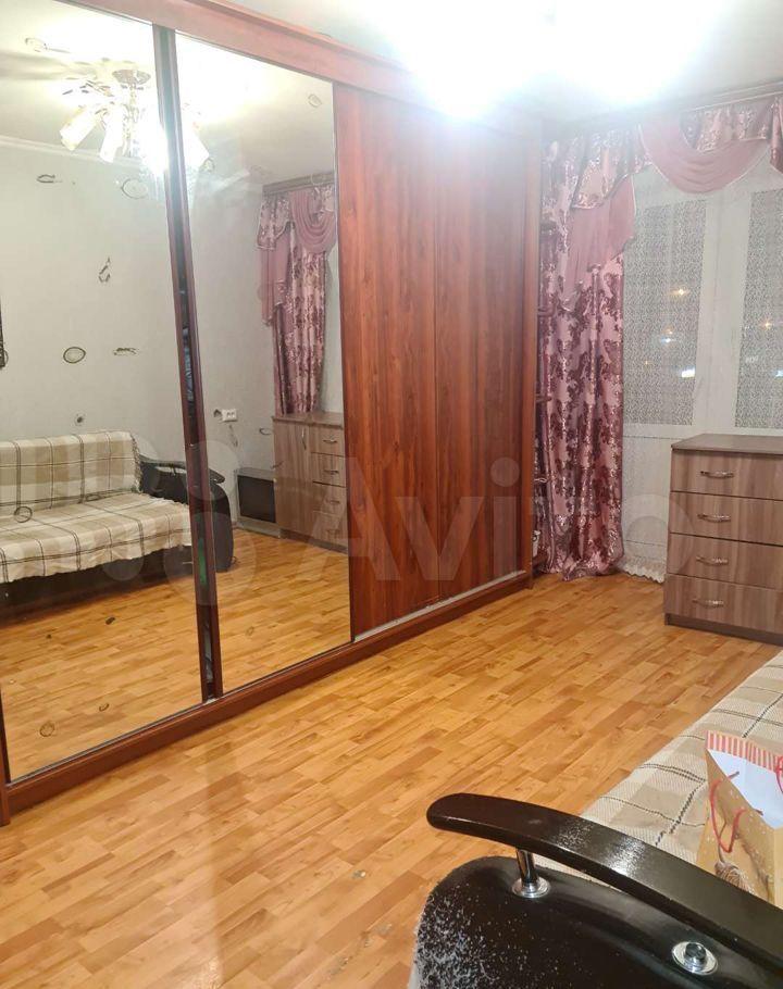 Аренда однокомнатной квартиры Руза, цена 19000 рублей, 2021 год объявление №1463007 на megabaz.ru