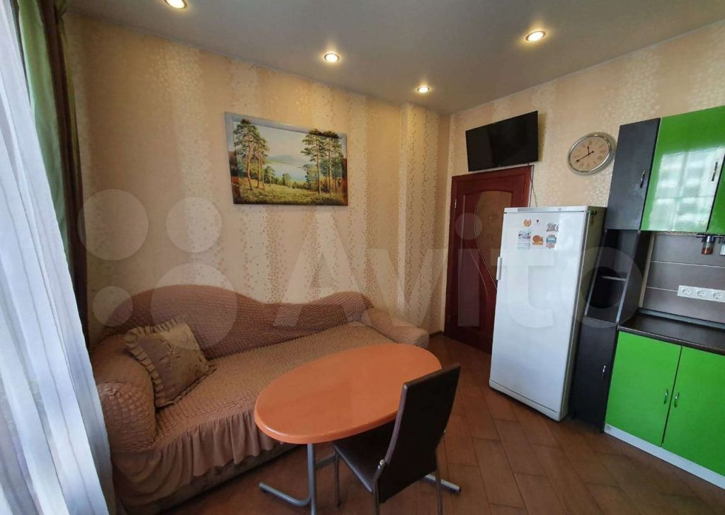 Продажа двухкомнатной квартиры село Молоково, Солнечный проезд 6, цена 8000000 рублей, 2021 год объявление №685093 на megabaz.ru