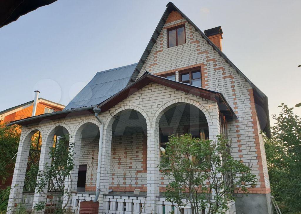 Продажа дома садовое товарищество Дружба, цена 5500000 рублей, 2021 год объявление №665151 на megabaz.ru