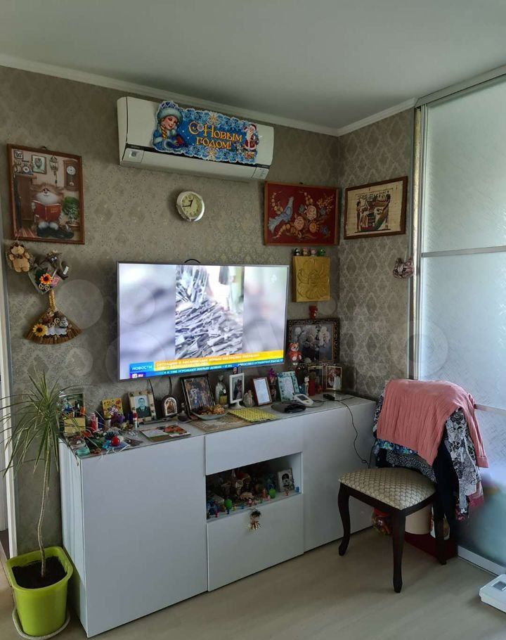 Продажа двухкомнатной квартиры Москва, метро Марьино, Новочеркасский бульвар 49, цена 13900000 рублей, 2021 год объявление №685099 на megabaz.ru