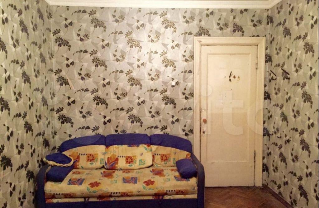 Продажа трёхкомнатной квартиры Москва, метро Электрозаводская, улица Гастелло 41, цена 22500000 рублей, 2021 год объявление №704590 на megabaz.ru