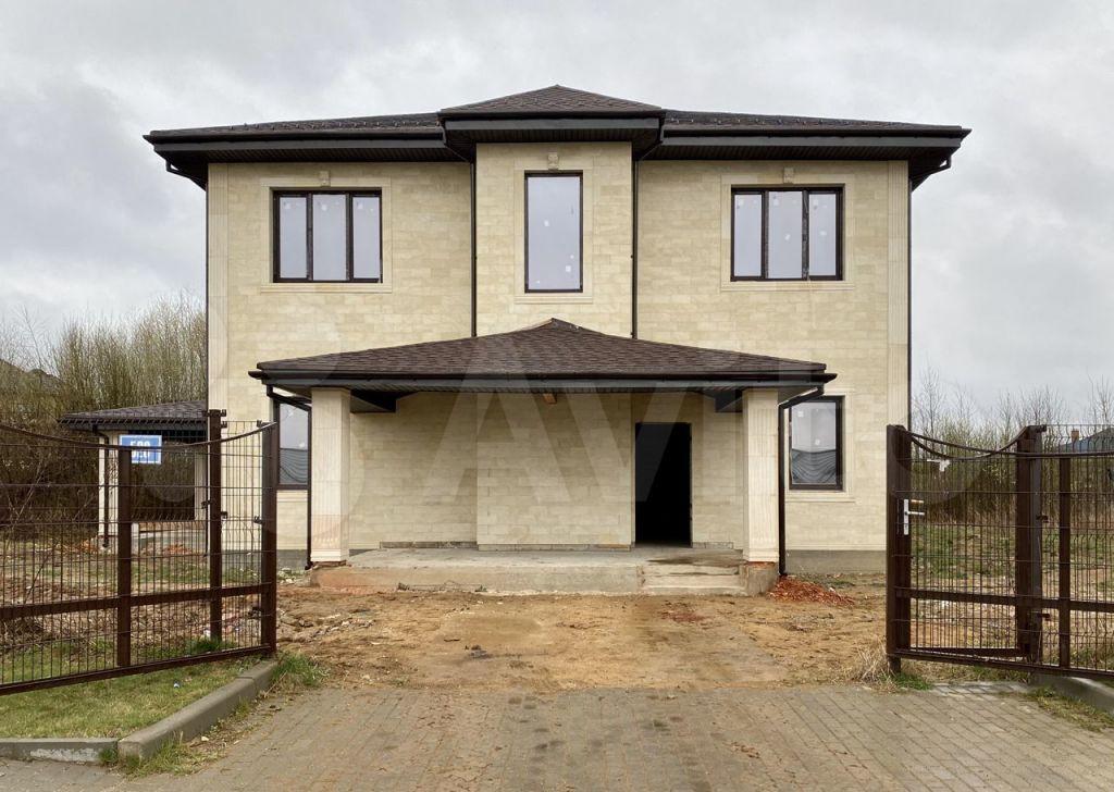 Продажа дома деревня Покровское, Покровский бульвар 256, цена 32000000 рублей, 2021 год объявление №703109 на megabaz.ru