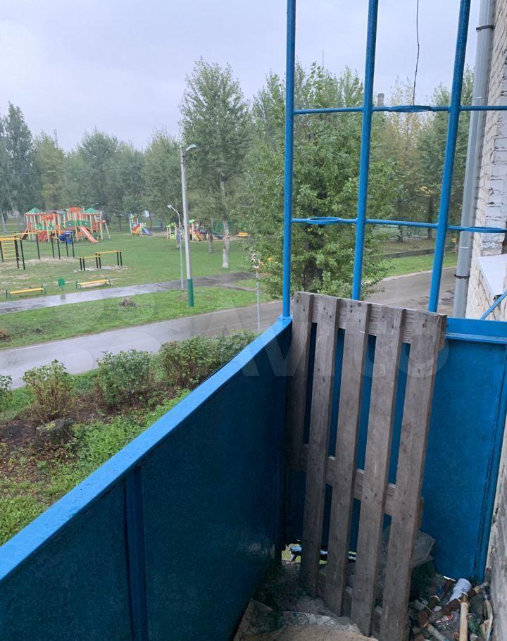 Продажа двухкомнатной квартиры поселок Авсюнино, Юбилейная улица 5, цена 1800000 рублей, 2021 год объявление №686378 на megabaz.ru