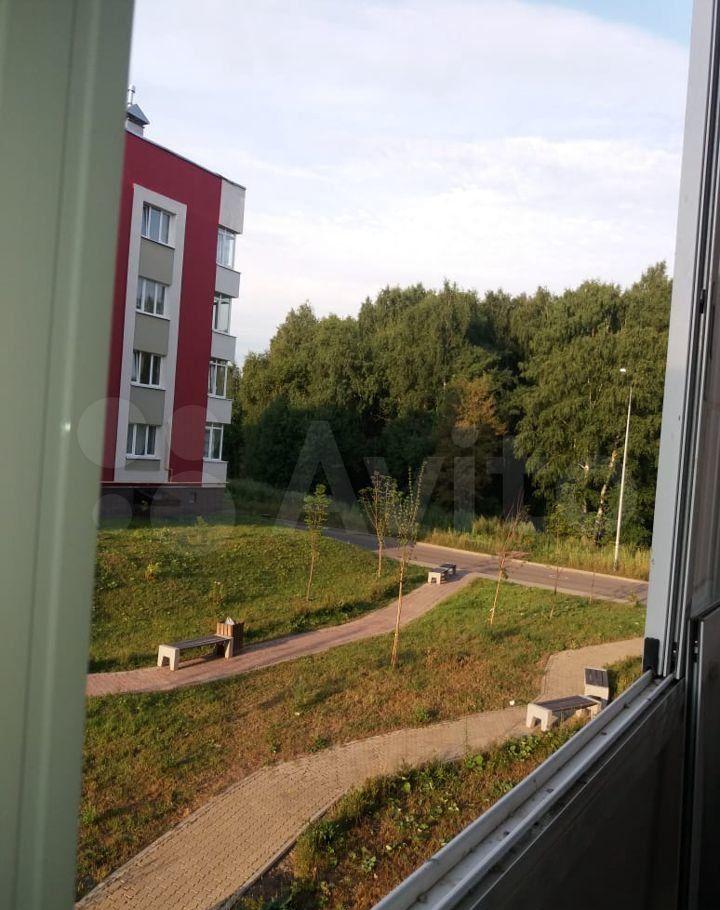 Продажа однокомнатной квартиры деревня Чёрная, Садовая улица 18, цена 5500000 рублей, 2021 год объявление №685591 на megabaz.ru