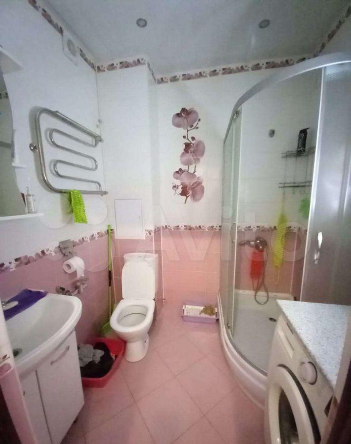 Аренда однокомнатной квартиры деревня Мотяково, цена 20000 рублей, 2021 год объявление №1460691 на megabaz.ru