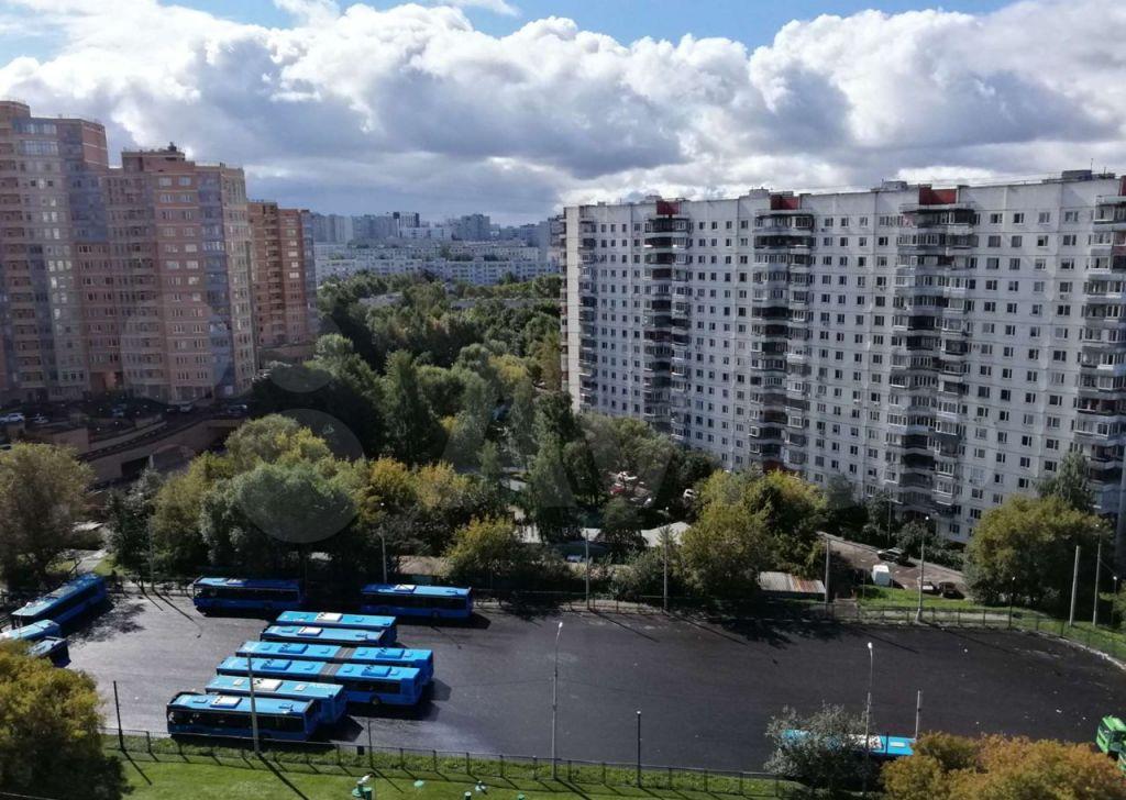 Продажа двухкомнатной квартиры Москва, метро Беляево, улица Миклухо-Маклая 43, цена 19500000 рублей, 2021 год объявление №703113 на megabaz.ru