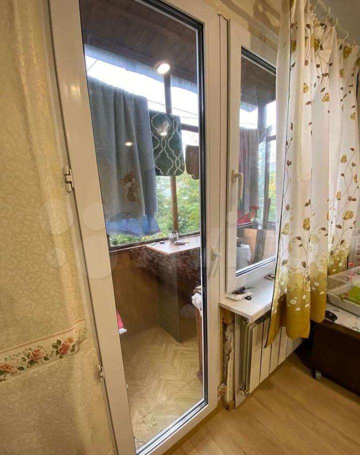 Продажа трёхкомнатной квартиры село Ивановское, Школьная улица 4, цена 4750000 рублей, 2021 год объявление №706107 на megabaz.ru