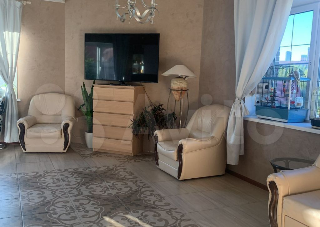 Продажа дома деревня Подолино, Лермонтовская улица 22, цена 45000000 рублей, 2021 год объявление №685673 на megabaz.ru