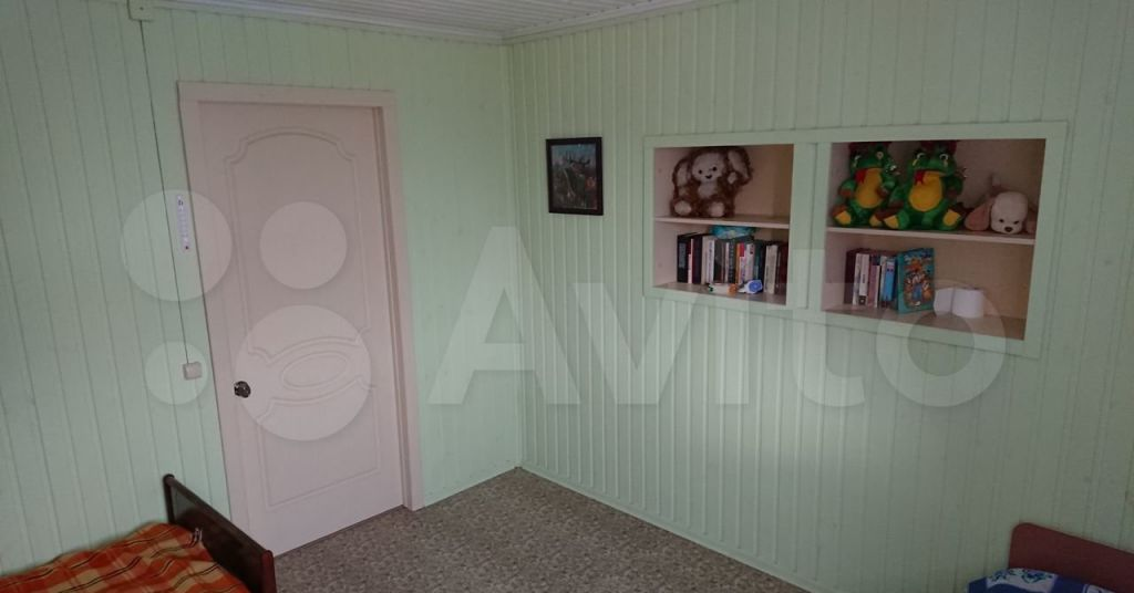 Продажа дома СНТ Полянка, цена 2200000 рублей, 2021 год объявление №661601 на megabaz.ru
