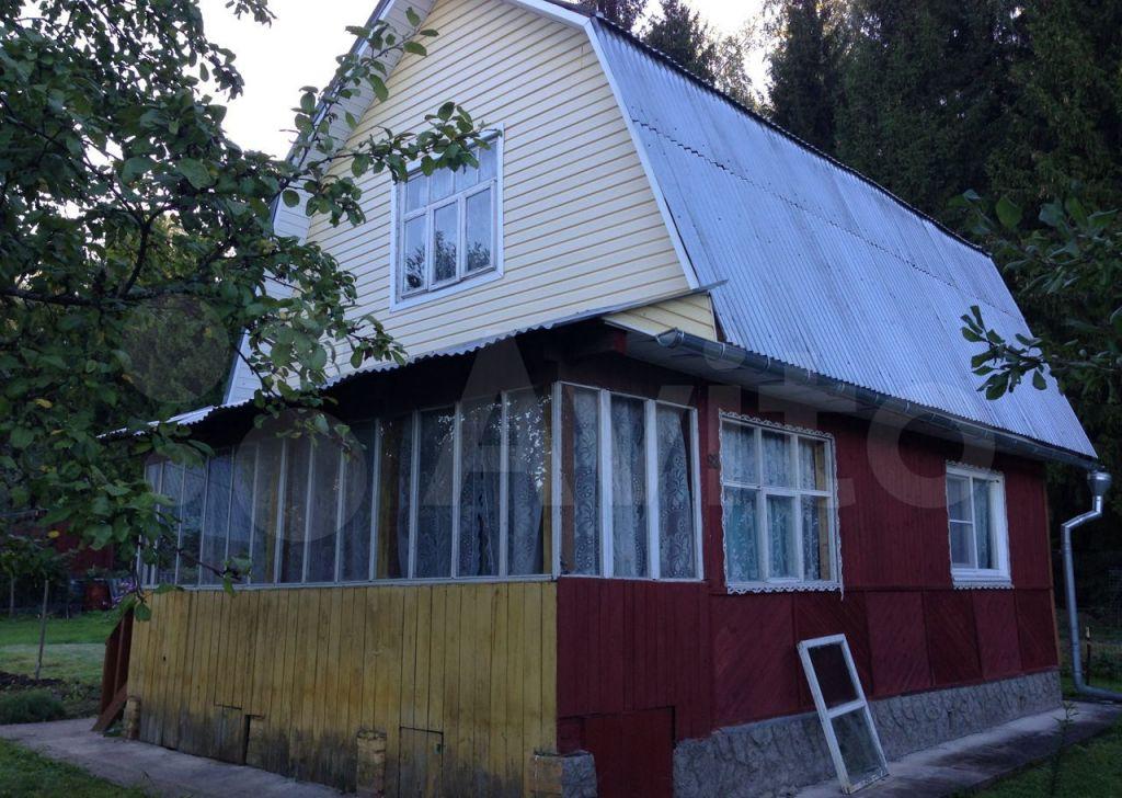 Продажа дома СНТ Поляна, цена 2350000 рублей, 2021 год объявление №665704 на megabaz.ru