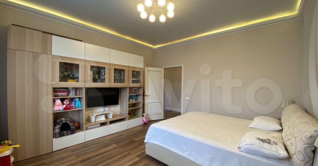 Продажа однокомнатной квартиры село Софьино, цена 3300000 рублей, 2021 год объявление №685644 на megabaz.ru