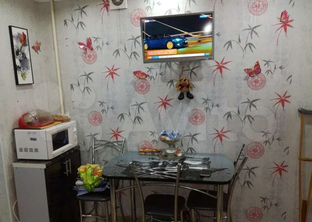 Продажа двухкомнатной квартиры Озёры, цена 3500000 рублей, 2021 год объявление №685785 на megabaz.ru