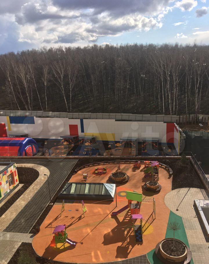 Продажа студии деревня Одинцово, метро Строгино, цена 7300000 рублей, 2021 год объявление №640764 на megabaz.ru