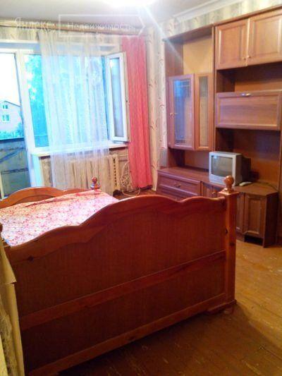 Продажа двухкомнатной квартиры рабочий посёлок Михнево, Тепличная улица 3, цена 3600000 рублей, 2021 год объявление №685694 на megabaz.ru
