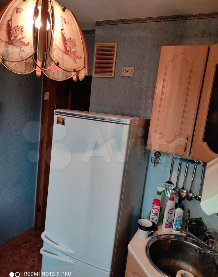 Аренда двухкомнатной квартиры Высоковск, Большевистская улица 9, цена 15000 рублей, 2021 год объявление №1431900 на megabaz.ru
