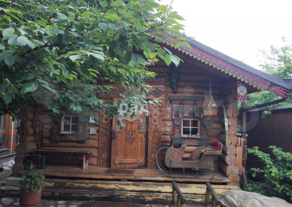 Продажа дома деревня Соколово, цена 10220400 рублей, 2021 год объявление №685701 на megabaz.ru