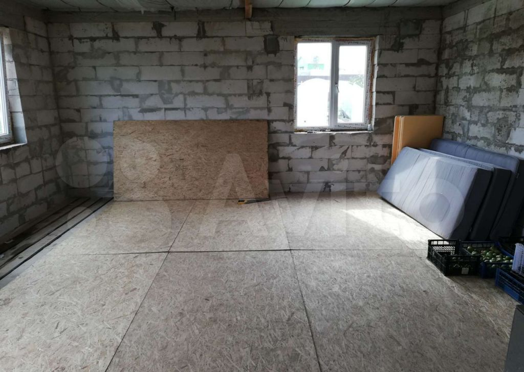 Продажа дома село Ивановское, Полевая улица, цена 5500000 рублей, 2021 год объявление №685603 на megabaz.ru
