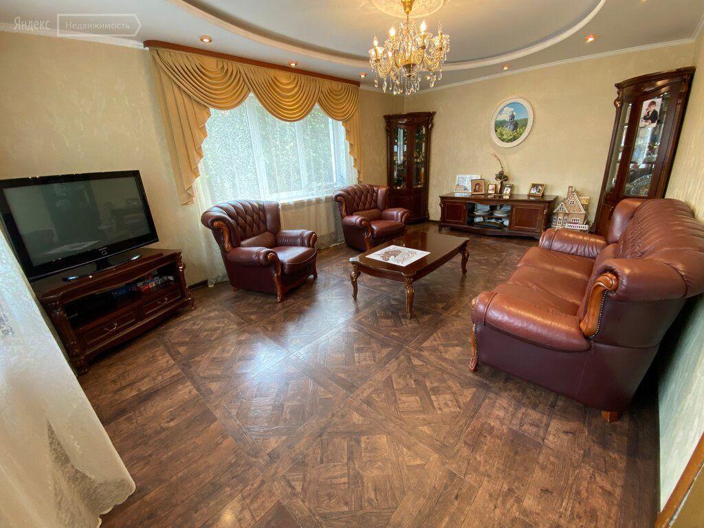 Продажа дома поселок Лунёво, Садовая улица 24, цена 9999999 рублей, 2021 год объявление №686251 на megabaz.ru