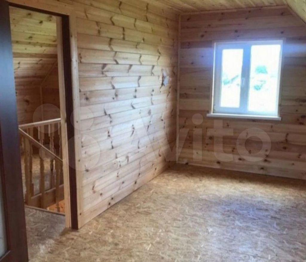 Продажа дома деревня Рогачёво, цена 2300000 рублей, 2021 год объявление №686227 на megabaz.ru