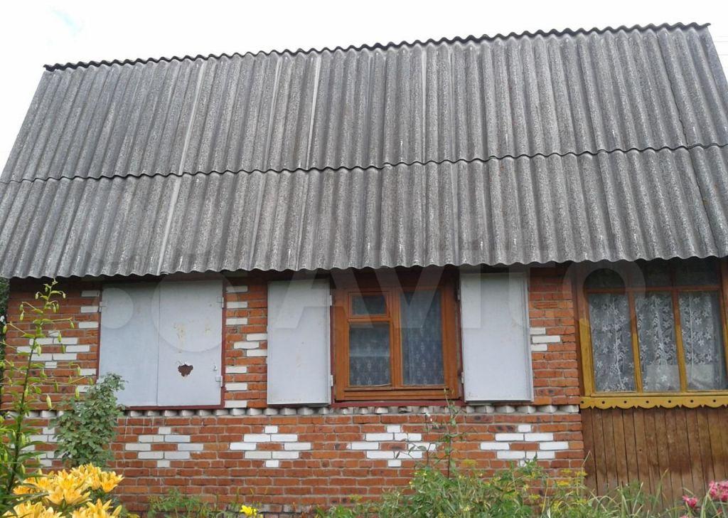 Продажа дома СНТ Ручеёк, Фруктовая улица, цена 4000000 рублей, 2021 год объявление №603446 на megabaz.ru