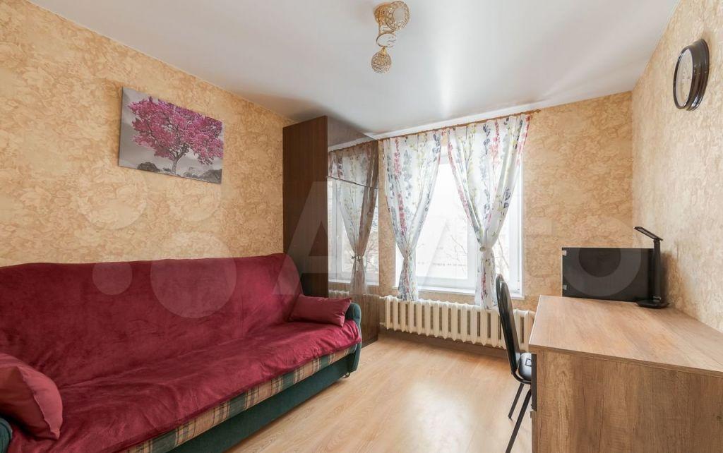 Продажа трёхкомнатной квартиры Москва, метро Выхино, улица Молдагуловой 18к1, цена 13800000 рублей, 2021 год объявление №686198 на megabaz.ru