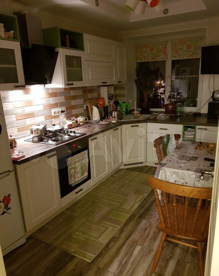 Продажа двухкомнатной квартиры деревня Софьино, цена 7750000 рублей, 2021 год объявление №686226 на megabaz.ru
