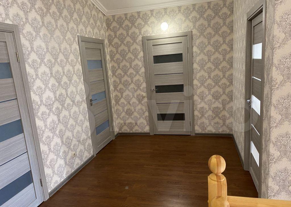 Аренда дома деревня Грибки, Полевая улица, цена 95000 рублей, 2021 год объявление №1461406 на megabaz.ru