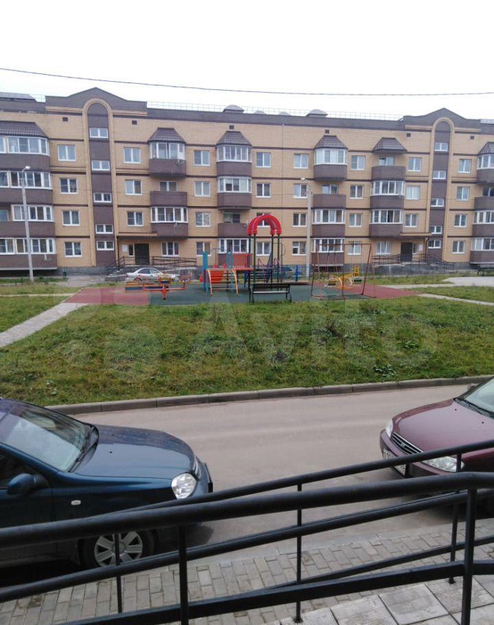 Аренда двухкомнатной квартиры рабочий посёлок Тучково, цена 24000 рублей, 2021 год объявление №1461235 на megabaz.ru