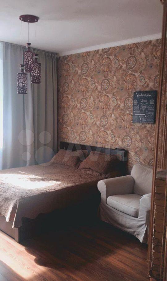 Аренда однокомнатной квартиры поселок Горки-10, цена 32000 рублей, 2021 год объявление №1461413 на megabaz.ru