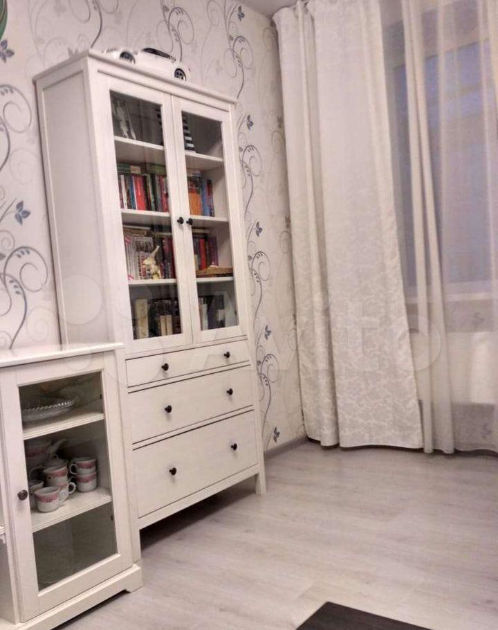 Продажа однокомнатной квартиры деревня Мотяково, цена 3950000 рублей, 2021 год объявление №686153 на megabaz.ru