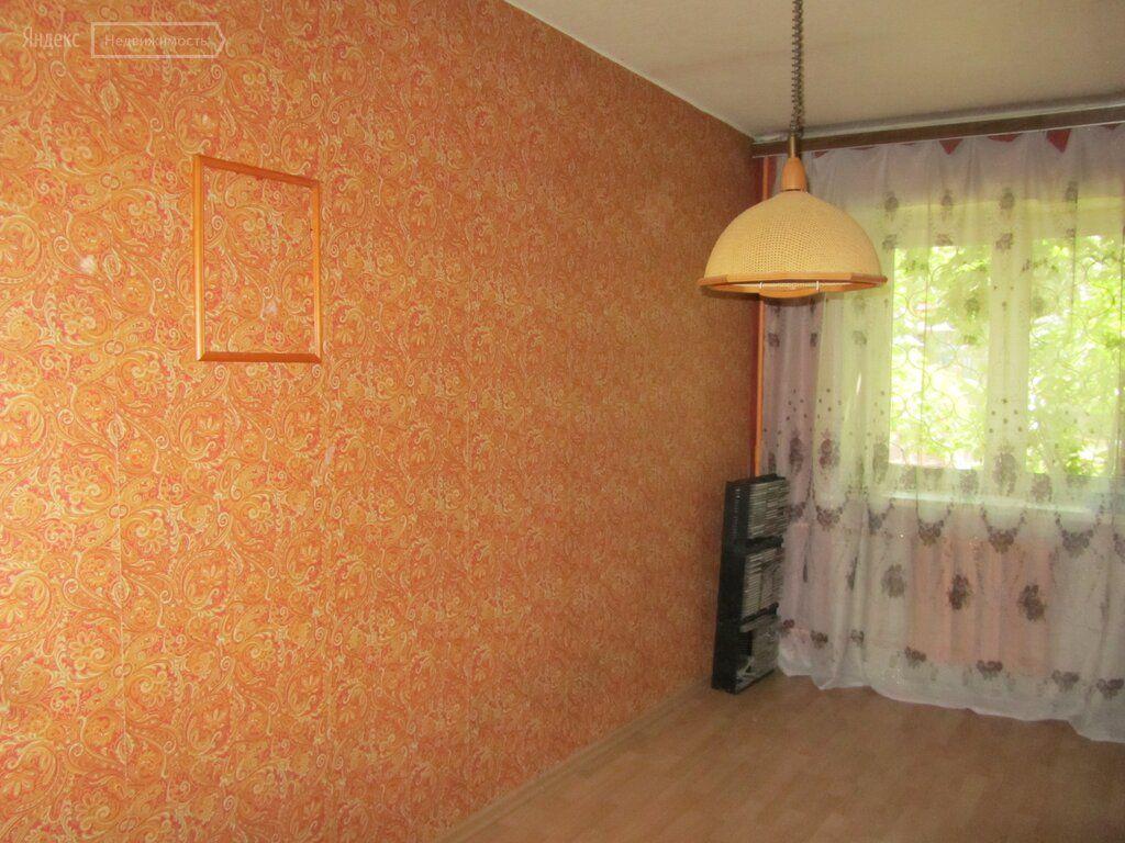 Продажа трёхкомнатной квартиры рабочий посёлок Быково, Полевая улица 3, цена 5500000 рублей, 2021 год объявление №686201 на megabaz.ru