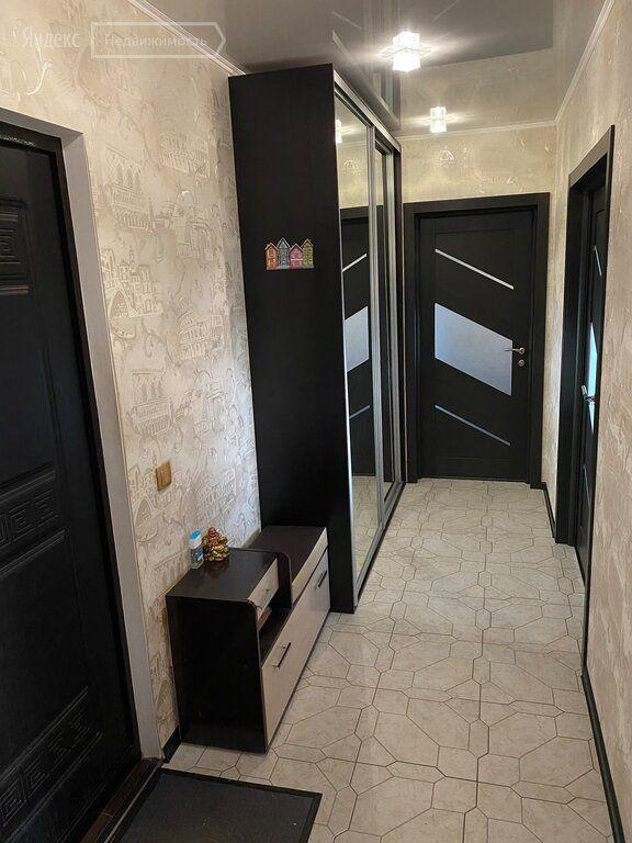 Продажа двухкомнатной квартиры Москва, метро Бибирево, улица Конёнкова 11, цена 14900000 рублей, 2021 год объявление №703277 на megabaz.ru