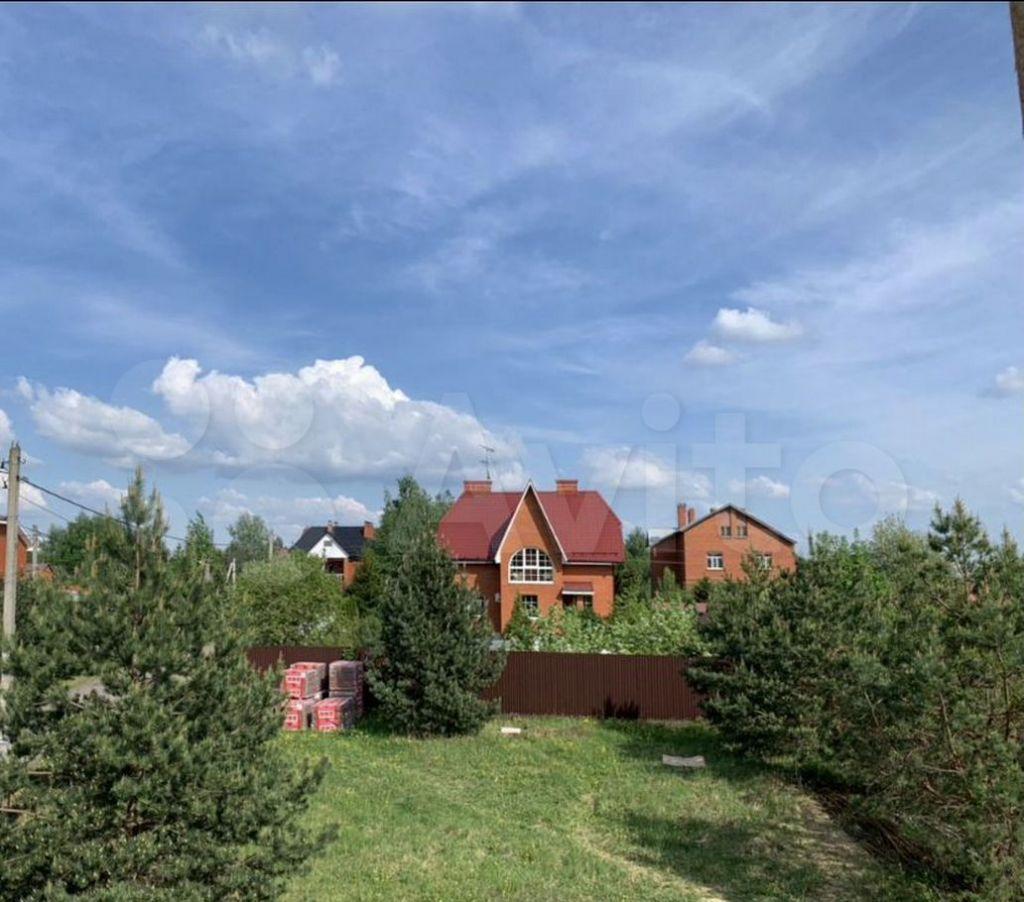 Продажа дома деревня Вялки, Московская улица, цена 16500000 рублей, 2021 год объявление №703275 на megabaz.ru