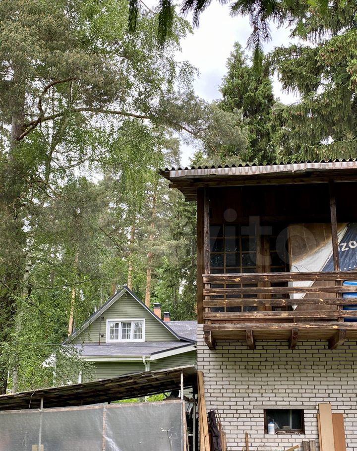 Продажа дома дачный посёлок Кратово, Большая Московская улица 2, цена 12200000 рублей, 2021 год объявление №686142 на megabaz.ru