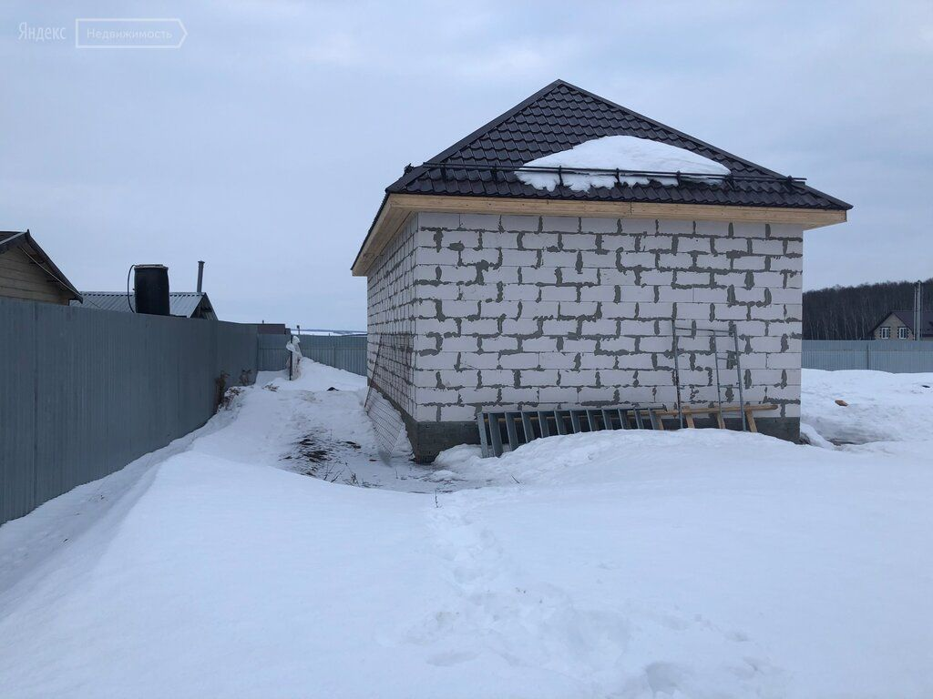Продажа дома деревня Воронино, цена 4300000 рублей, 2021 год объявление №686209 на megabaz.ru