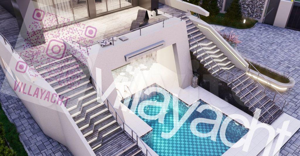 Продажа дома Москва, метро Площадь Революции, цена 10472538 рублей, 2021 год объявление №686261 на megabaz.ru