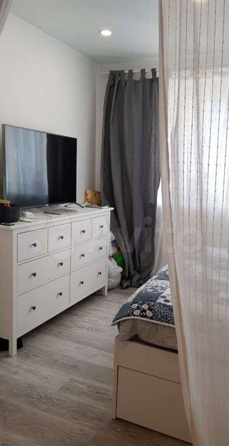 Аренда однокомнатной квартиры деревня Сапроново, цена 30000 рублей, 2021 год объявление №1461347 на megabaz.ru