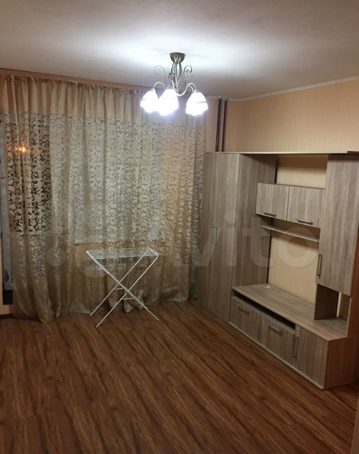 Аренда однокомнатной квартиры поселок Биокомбината, цена 17000 рублей, 2021 год объявление №1479490 на megabaz.ru