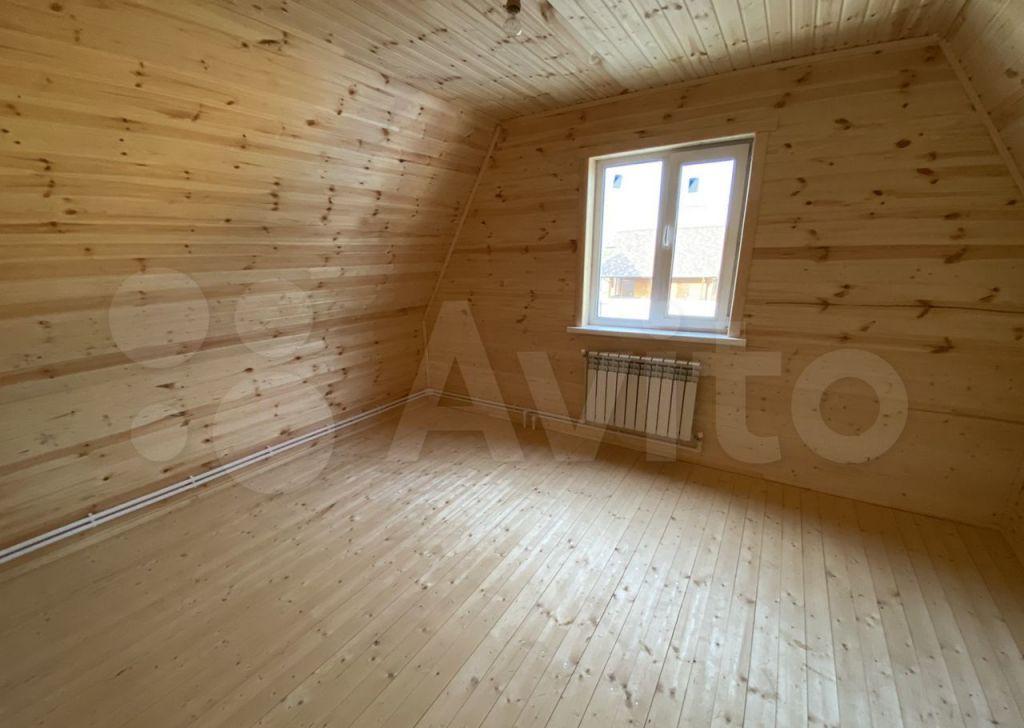Продажа дома деревня Золотово, Чехловская улица 73А, цена 4050000 рублей, 2021 год объявление №637461 на megabaz.ru
