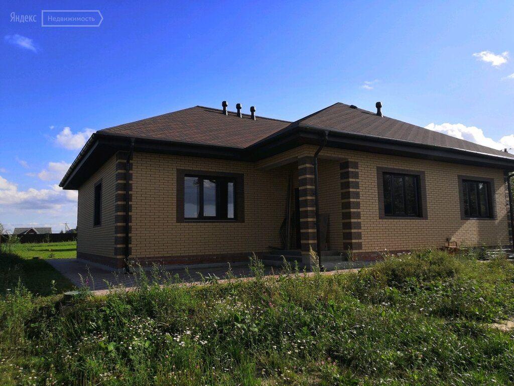 Продажа дома деревня Тимонино, цена 14500000 рублей, 2021 год объявление №686131 на megabaz.ru