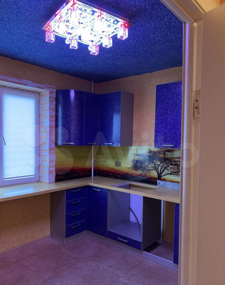 Аренда однокомнатной квартиры Шатура, Академическая улица 9А, цена 13000 рублей, 2021 год объявление №1462052 на megabaz.ru