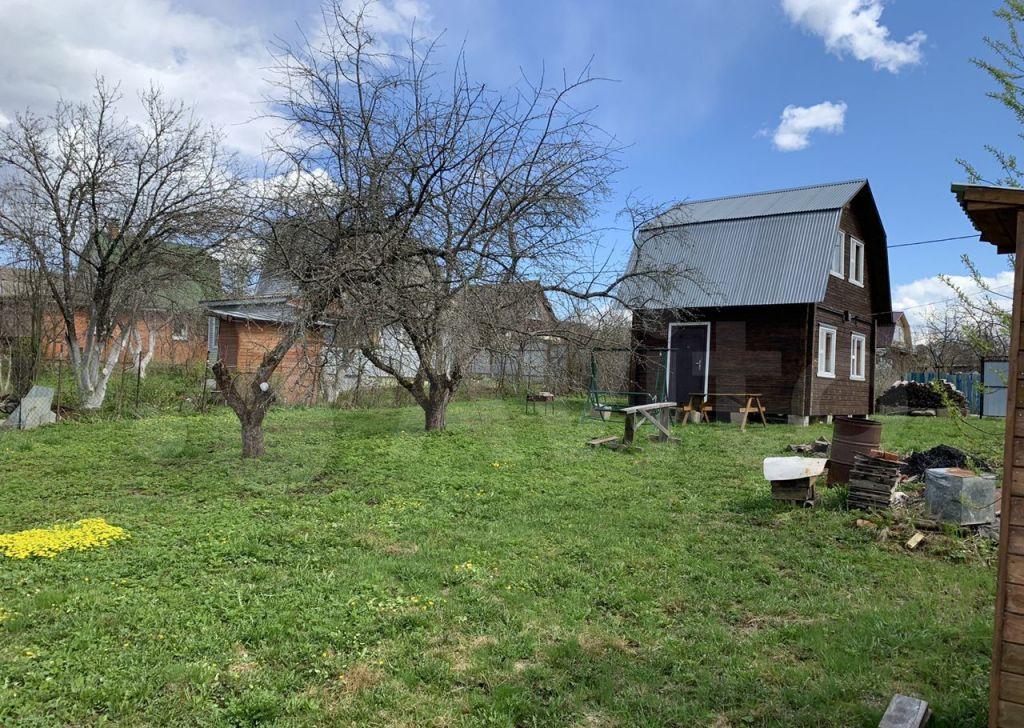 Продажа дома садовое товарищество Энтузиаст, цена 1375000 рублей, 2021 год объявление №668124 на megabaz.ru