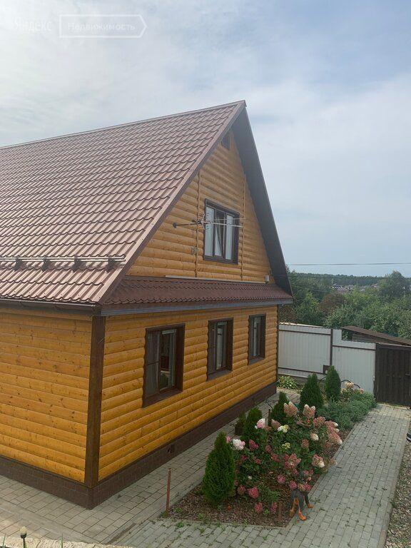Продажа дома деревня Троице-Сельцо, Южная улица 3, цена 9000000 рублей, 2021 год объявление №686597 на megabaz.ru